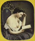 Visualizza Lesende Frau. Das Buch, ein in vielen Porträt… anteprime su