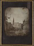 Thumbnail preview of Der Adolphsplatz in Hamburg zur Zeit des Wied…