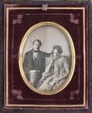 Visualizza Die Geschwister Theresia (1834-1904) und Mich… anteprime su