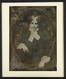 Visualizza Portrait de jeune fille, à mi-corps, de face anteprime su