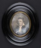 Miniaturansicht Vorschau von Portrait of unidentified man, possibly a dagu…