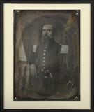 Visualizza Portrait d'un officier d'infanterie au début … anteprime su