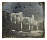 Stručný náhled Vieux Kaire. M.[Mosquée