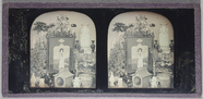 Visualizza Stereo view, study of a group of decorative i… anteprime su