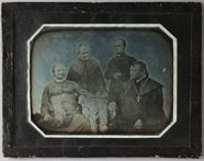 Visualizza Portrait of four monks/priests anteprime su