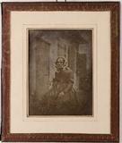 Visualizza Frau Mary Ann Krüß, geb. Gabory (1795-1858) i… anteprime su