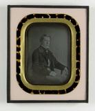 Miniaturansicht Vorschau von portrait of young man, Adriaan Justus Ensched…