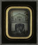 Thumbnail preview of Jean-Gabriel Eynard sa femme et Charles Eynar…