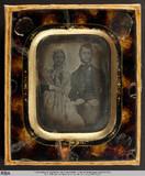 Visualizza Richard Schweitzer und Ehefrau, geb. Schlegel anteprime su