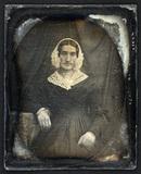 Stručný náhled Portræt af Wendeline Caroline Marx
