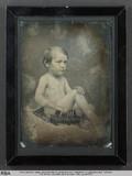 Miniaturansicht Vorschau von Nackter Junger mit Spieluhr?, Johannes Krone?