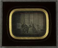 Visualizza Beaulieu, Jean-Gabriel Eynard et sa femme dev… anteprime su