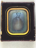 Thumbnail preview of Portrait of Gottfred Berggreen