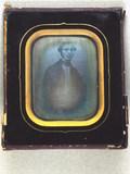 Stručný náhled Portrait of Gottfred Berggreen