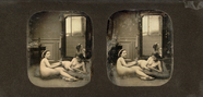Thumbnail preview of Academic study, two naked woman laying on the…