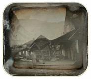 Visualizza Moulins et fontaine couverte, Unterseen (ou I… anteprime su