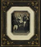 Visualizza Gruppebilde av tre kvinner og tre menn på Lad… anteprime su