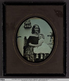 Thumbnail preview of Marie Fürstin zu Wied (1825-1902) geb. Prinze…