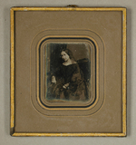 Thumbnail preview of Agnes Bunke, um 1854