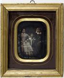 Miniaturansicht Vorschau von Portrait of two woman