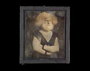 Visualizza Portrett av muskelmannen og sirkusartisten Ru… anteprime su