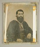 Thumbnail preview of Selbstporträt (?), 1840-1849