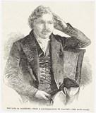 Prévisualisation de Louis Daguerre, französischer Maler, Erfinder… imagettes