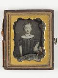Miniaturansicht Vorschau von portrait of  a girl