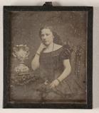Thumbnail af Bertha Charlotte Schriever (1837-1877)