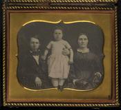 Forhåndsvisning av Halbporträt eines sitzenden Ehepaares, in ihr…