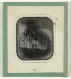 Visualizza Gezigt van het Buiten van F.L. Pichot, in de … anteprime su