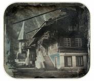 Visualizza Hôtel de l'Ours sur l'Obere Gasse, Meiringen.… anteprime su