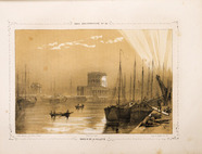 Visualizza Paris daguerréotypé No 35, Bassin de la Vilet… anteprime su