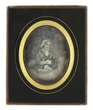 Miniaturansicht Vorschau von Portrait of old woman