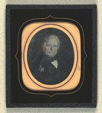 Thumbnail preview of Portrait of Nicolai Abraham von Holten, looks…