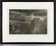 Visualizza Kolosseum, Meta-Sudans-Brunnen und Konstantin… anteprime su