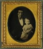 Visualizza Vater mit Tochter, USA anteprime su
