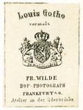 Visualizza Etikett von Louis Gothe anteprime su