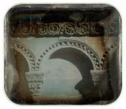 Visualizza Détail d'architecture romane. Cathédrale de B… anteprime su