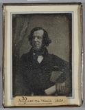 Visualizza Half length portrait of a man, J. Augustine W… anteprime su