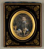 Prévisualisation de Portrait des k.k. Rittmeisters Johann Nassler… imagettes