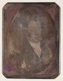 Visualizza Porträt eines Mannes als Brustbild anteprime su