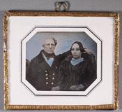 Visualizza Portrait of Geheimrådet Johannes Steinmann (-… anteprime su