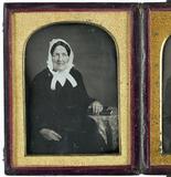 Thumbnail af Das Doppelbildnis überliefert ein altes Paar,…