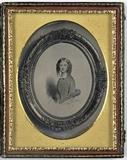 Visualizza Louisa Robinson (Mm.George Allan) daguerreoty… anteprime su