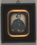 Stručný náhled Portrait of Hans Brøchner