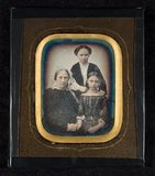 Visualizza Portrait of the Langes. anteprime su