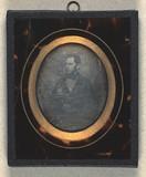 Stručný náhled Portrait of unidentified man