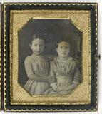 Visualizza Portret van twee zusjes anteprime su