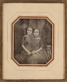 Thumbnail preview of Claudina und Friederike Fürst